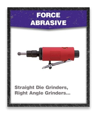 Force Abrasive