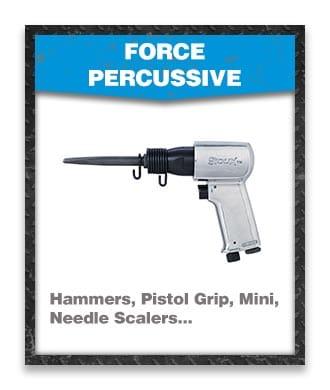 Force Percussive
