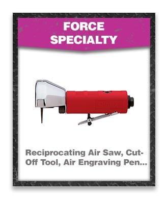 Force Specialty